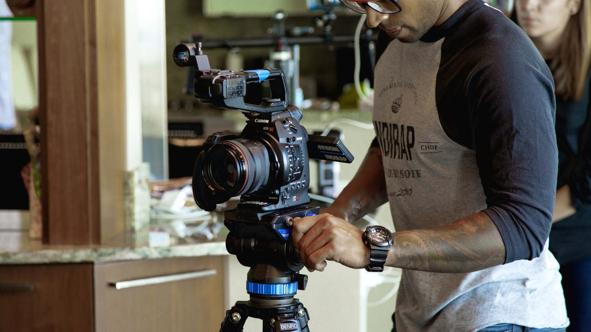 Top 6 Tips For Corporate Video Production in London