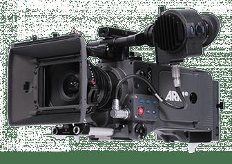 ARRI Video Camera