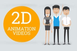 2d animated