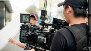 camera equipment 2020