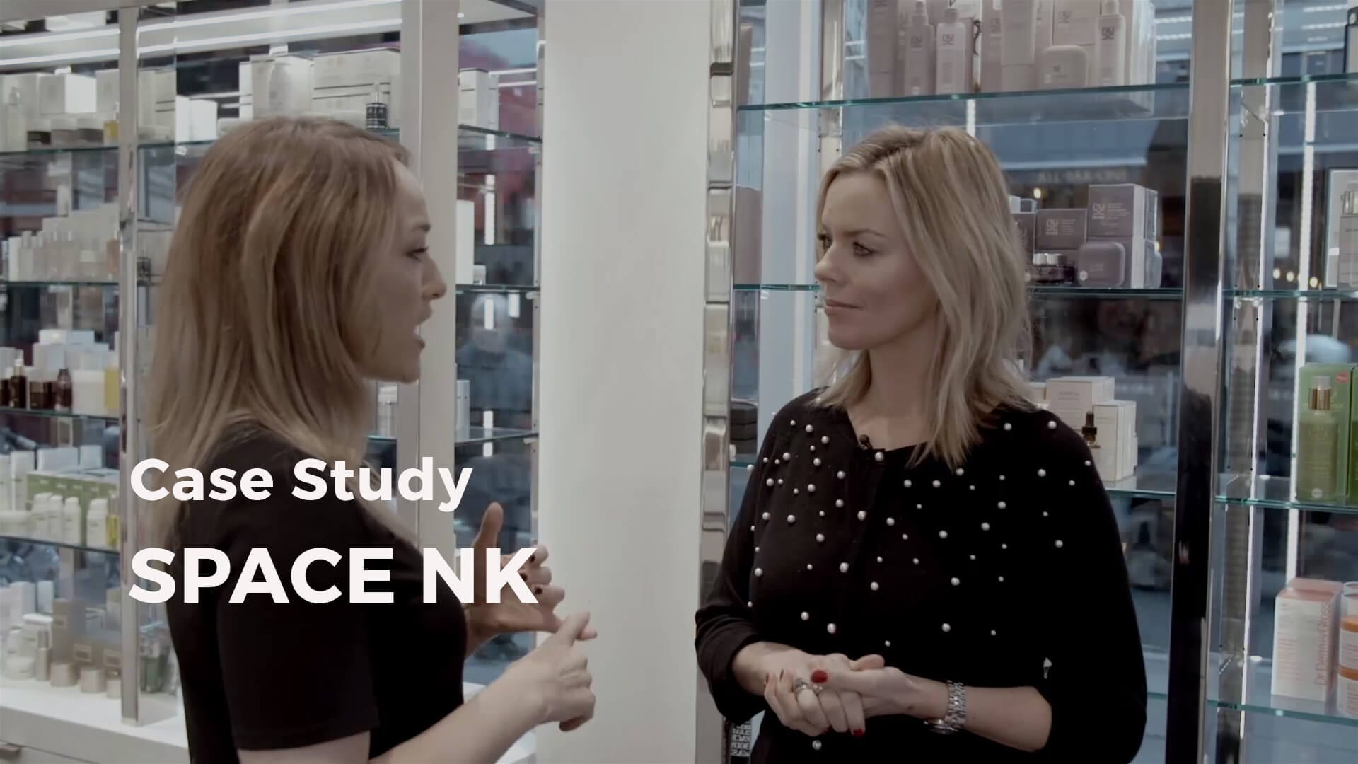 Case Study – Space NK