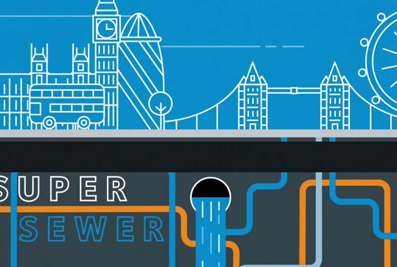super sewer animation