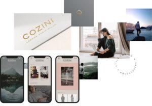 Corzini Brand Launch